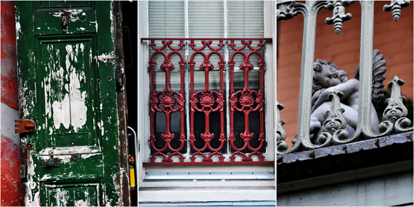 Photographing Architecture architecture: photographing exterior details
