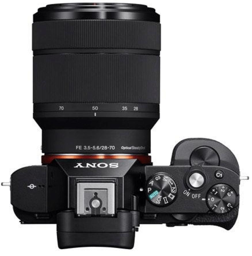 Sony-NEX-Full-Frame-A7R-28-70-f3-5-5-6