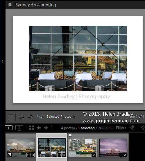How to Harness the Power of Lightroom Print Collections