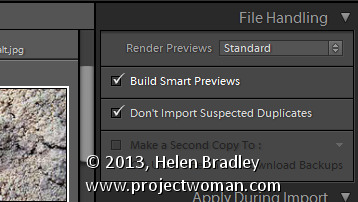 Lightroom 5 smart previews 4