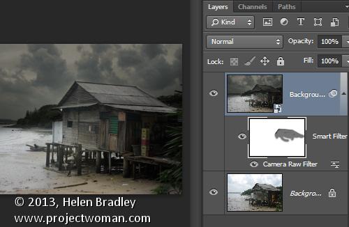 Photoshop camera raw filter 4