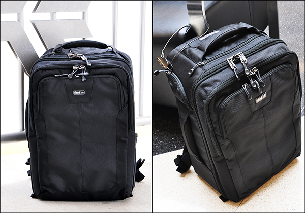 A Review of the Airport Commuter Backpack - Digital Photography School
