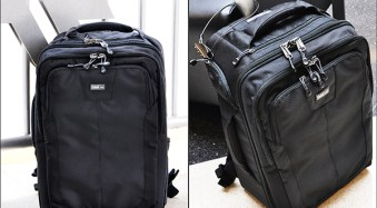 A Review of the ThinkTank Airport Commuter Backpack