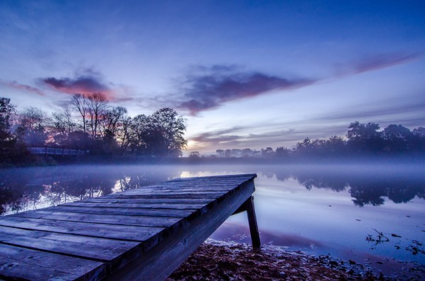 How To Prepare For Successful Landscape Shoots