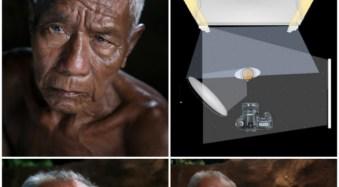 Reflectors: Your Secret Weapon for Amazing Portrait Photography