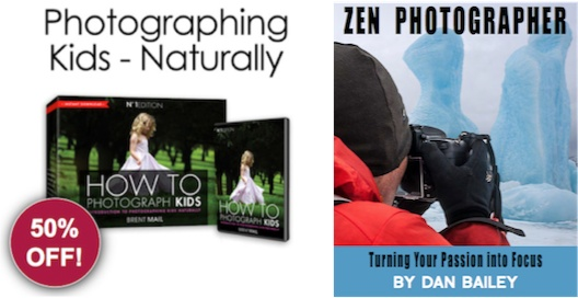 Check out These 3 Great Photography Deals from SnapnDeals - dPS