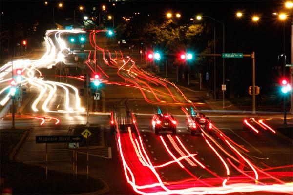 McEnaney traffic trails