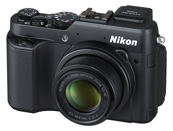 Nikon Coolpix P7800 Review - Digital Photography School