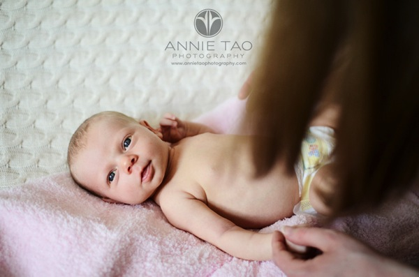 Sensitive Side of Newborn Photography 1