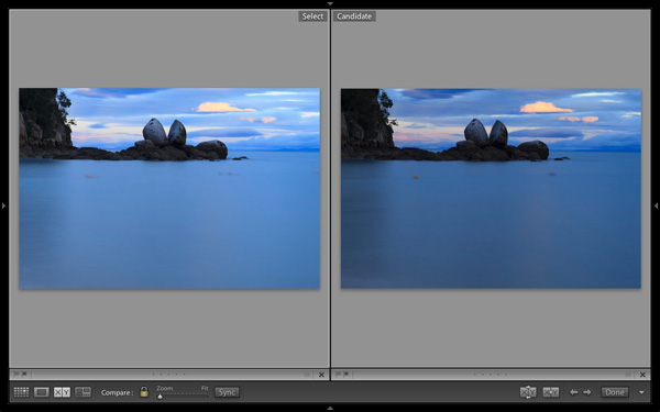 How To Find Your Best Images With Lightroom 5 S Compare View