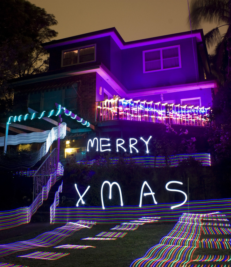 Merry Xmas Everyone!