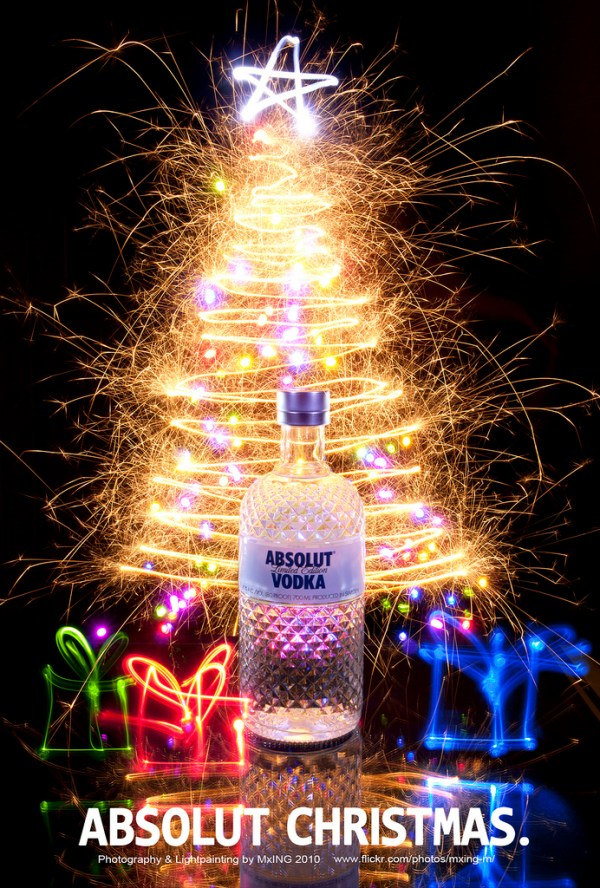 Absolut Christmas