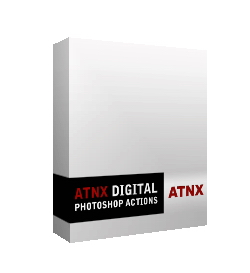 Atnx Photoshop Actions Review