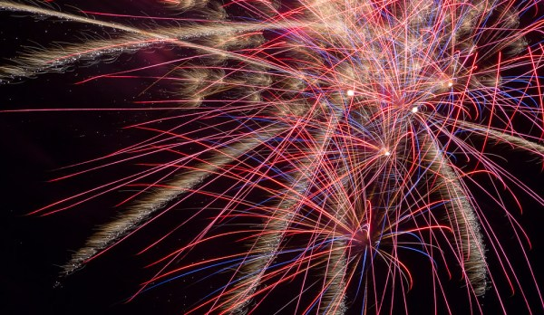 15 Tips for Successful Fireworks Photography