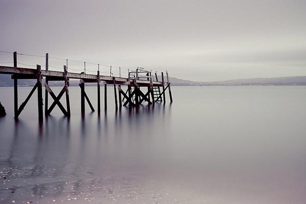Long exposure landscape photography 02