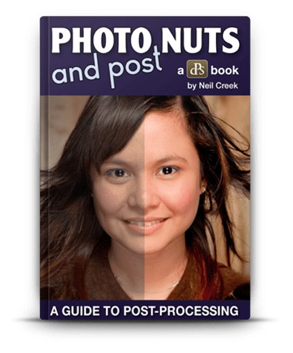 Photo nuts and post 1