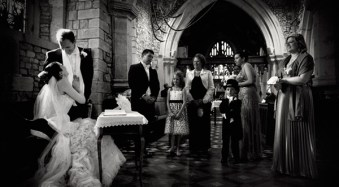 Are you Ready to be a Wedding Photographer?