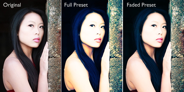 how to add your presets to lightroom