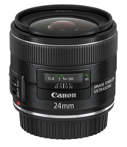 A Concise Guide To Choosing A New Lens