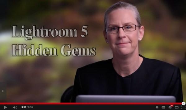Lightroom 5 Tips – Hidden Gems