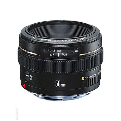 Which 50mm Lens is Best for Portraits?