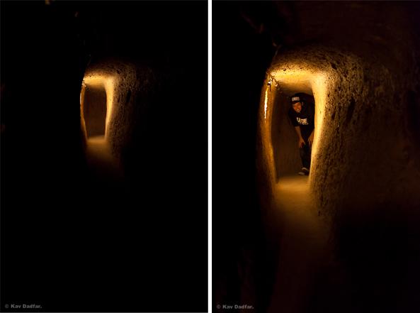 Kav-Dadfar-People-In-Photos-Tunnel