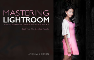 Mastering Lightroom: Book Two – The Develop Module ebook