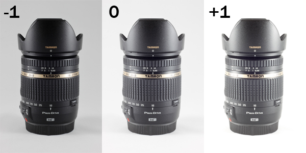 light tent photography, exposure compensation, camera lens, Tamron, Tamron 18-270mm, light tent, product photography