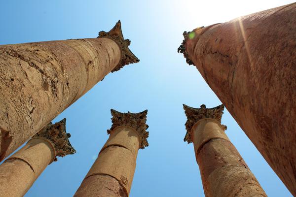 McEnaney-flare-columns