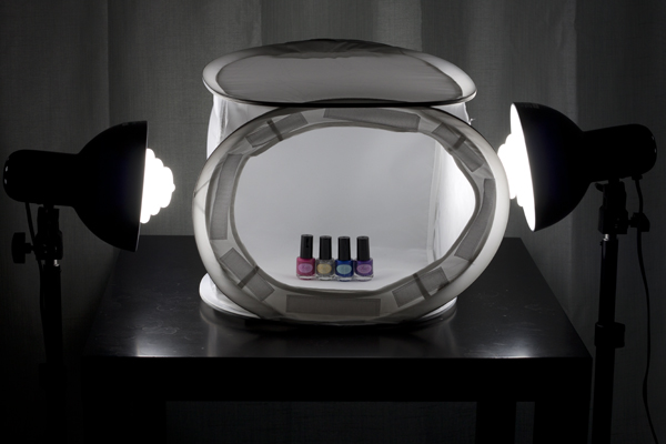 light tent kit Square Perfect photography setup & Light Tent Comparison - DIY versus Kit Tents