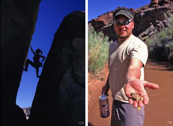 Adventure photogrpahy buttermilks climbing