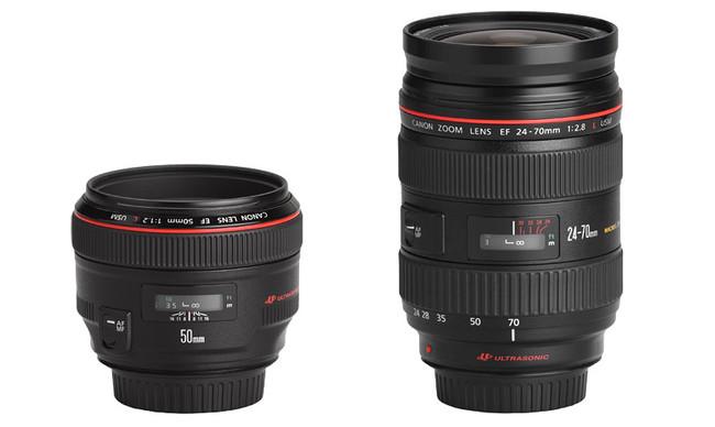Buyers Guide - Prime Lenses vs Zoom Lenses