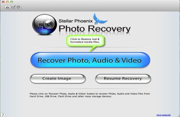 stellar phoenix photo recovery software review