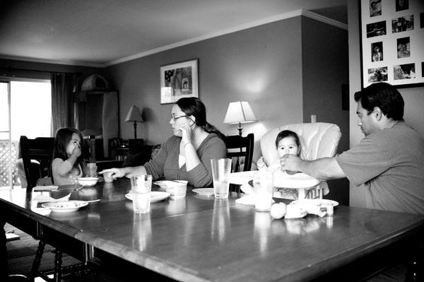 Family Photo Essay 6