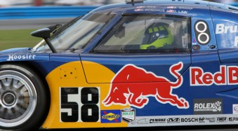 Tips for Photographing Auto Racing