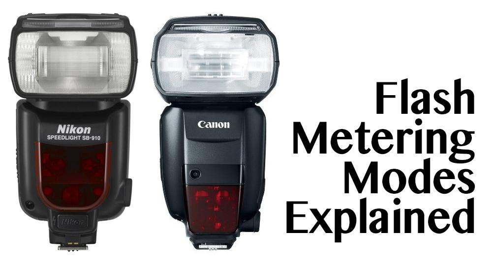 flash-metering-modes
