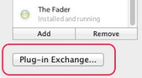Plug-in exchange