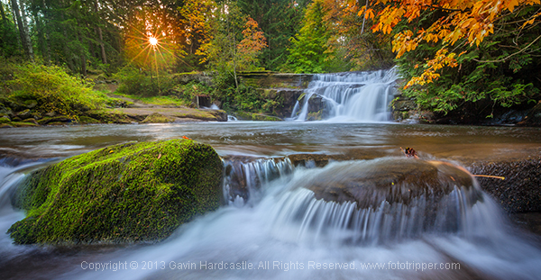 9 Top Tips for Shooting Waterfalls, Creeks and Streams