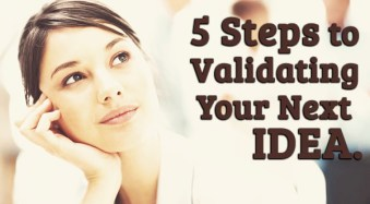 5 Steps to Validating the Next Idea for Your Photography Business