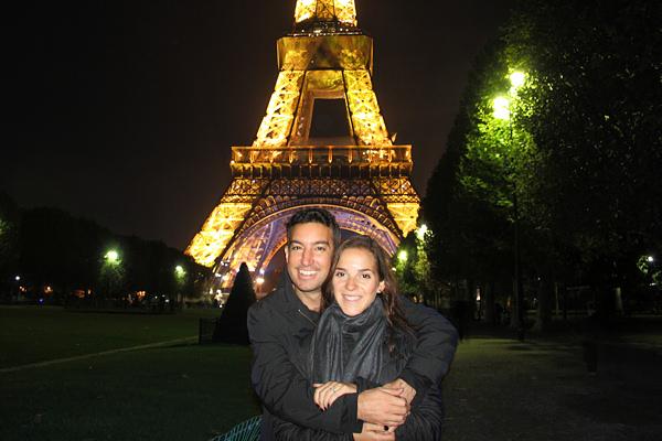 13 Paris 2 blend