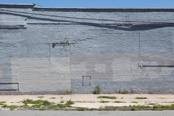 Wall, Gowanus