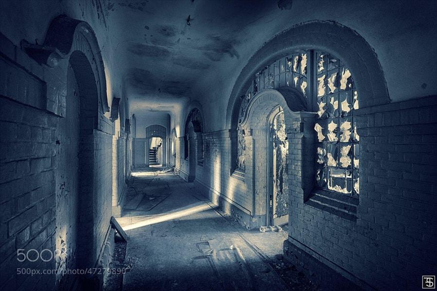 Photograph twilight arcs by Sven Fennema on 500px