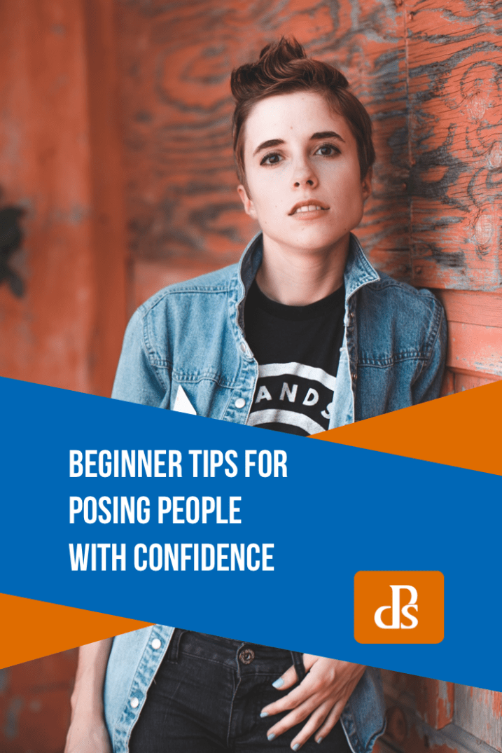 Beginner Tips for Posing People with Confidence