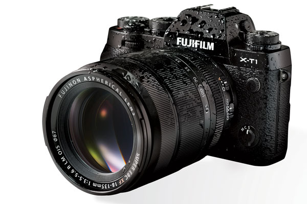 Fuji X-T1 Versus X-E2 – Which Comes Out on Top?