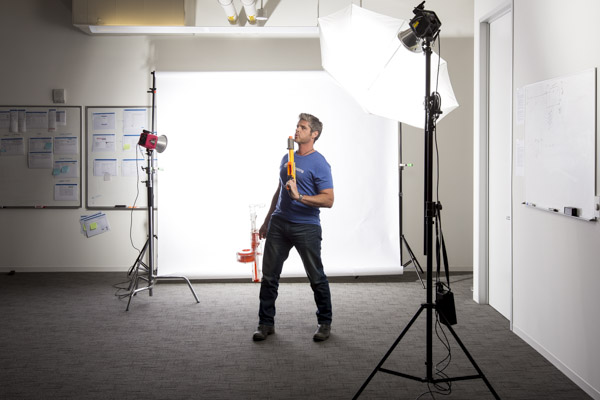 seamless backdrop, corporate headshots, digital photography school, seamless backdrop