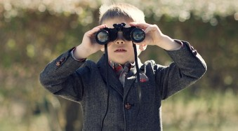 Photography Hunting: Play the Waiting Game Photographing Kids