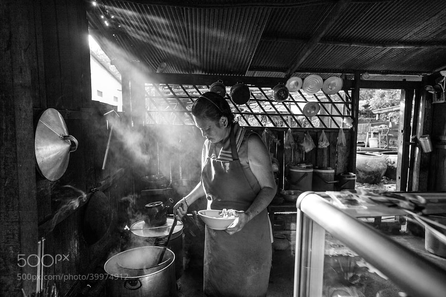 Photograph Breakfast by La Mo on 500px