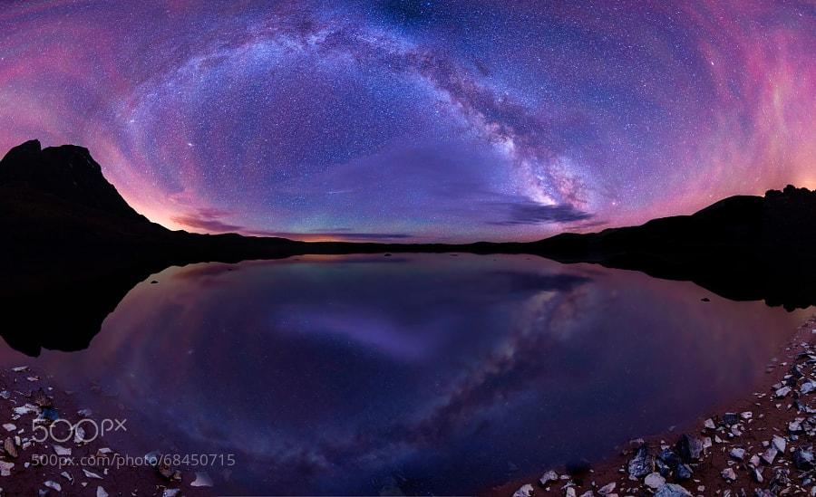 Photograph Dreamworld by Matt Payne on 500px