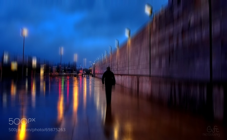 Photograph En el calor de la noche by Gemma  on 500px
