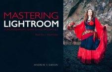 Mastering Lightroom ebooks